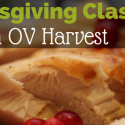 Thanksgiving Classics  with OV Harvest